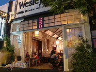 Wesley Anne, front room, Northcote