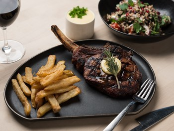 A Hereford Beefstouw Adelaide - Steak  cuisine - image 15 of 15.
