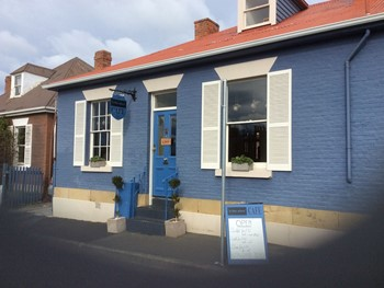 A Tiny Place Hobart - French cuisine - image 11 of 12.