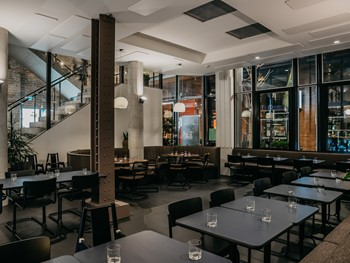 A1 Canteen Chippendale - Modern Australian cuisine - image 7 of 14.