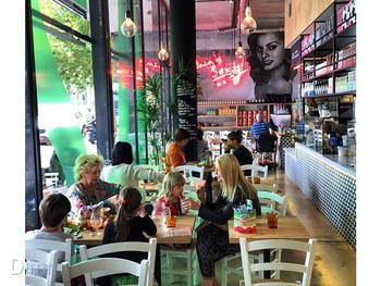 A25 South Yarra - Italian cuisine - image 1 of 5.