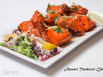 Aagaman Indian Nepalese Restaurant Port Melbourne - Indian cuisine - image 2 of 10.