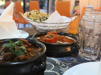 AB7 Indian Restaurant and Cafe Kingswood - Indian cuisine - image 3 of 7.