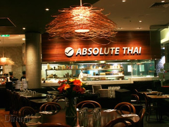 Absolute Thai Charlestown - Thai  cuisine - image 1 of 13.