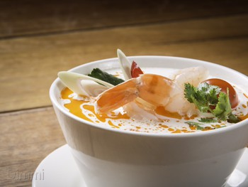 Absolute Thai Tuggerah - Thai  cuisine - image 5 of 11.
