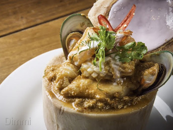 Absolute Thai Tuggerah - Thai  cuisine - image 7 of 11.