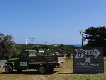 Aireys Pub Aireys Inlet - Burger cuisine - image 14 of 14.