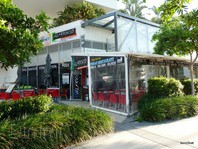 Alfresco on Elston, Surfers Paradise