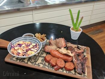 All About Taste Wyong - Modern Australian cuisine - image 3 of 4.
