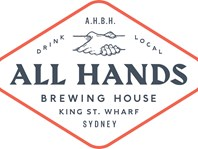 All Hands Brewing House