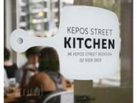 Kepos St Kitchen