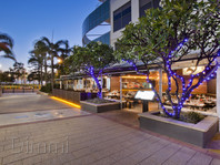 Alto Cucina & Bar, Broadbeach