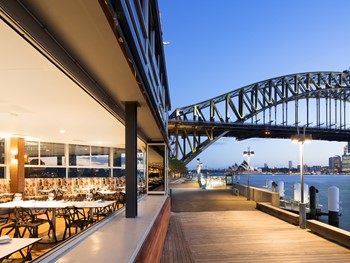 Altum Restaurant Milsons Point - Mediterranean cuisine - image 4 of 12.