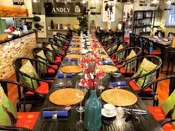 Andly Private Kitchen West Leederville - Chinese cuisine - image 1 of 6.