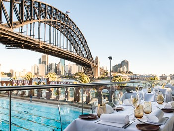 Aqua Dining Milsons Point - Italian cuisine - image 1 of 15.