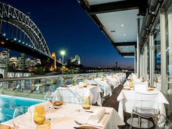 Aqua Dining Milsons Point - Italian cuisine - image 8 of 15.