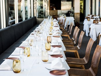 Aqua Dining Milsons Point - Italian cuisine - image 11 of 15.