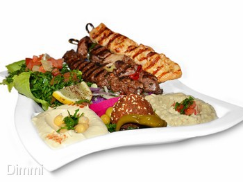 Arabella Restaurant & Bar Newtown - Lebanese cuisine - image 6 of 13.