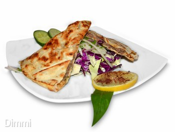 Arabella Restaurant & Bar Newtown - Lebanese cuisine - image 8 of 13.