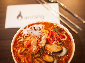 Arirang Perth - Korean cuisine - image 2 of 8.