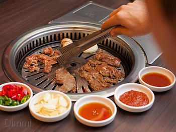 Arirang Perth - Korean cuisine - image 1 of 8.