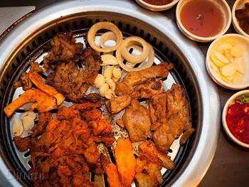 Arirang Perth - Korean cuisine - image 6 of 8.