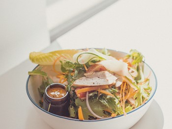Arlo by Mo Perth - Cafe  cuisine - image 4 of 9.