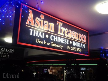 Asian Treasures Main Beach - Indian cuisine - image 3 of 4.