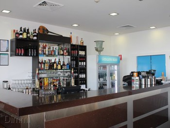 Athenia Restaurant & Bar Carrara - Greek cuisine - image 2 of 5.