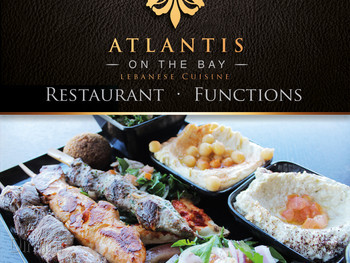 Atlantis On The Bay Brighton Le Sands - Halal cuisine - image 6 of 23.