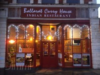 Ballarat Curry House