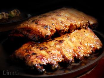 Squires Loft Ballarat - Ribs and Grill cuisine - image 3 of 8.