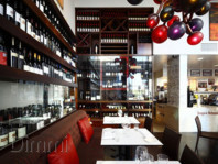 Bar Barossa Wine Bar and Restaurant