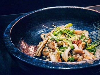 Bar H Dining Surry Hills - Chinese cuisine - image 4 of 15.
