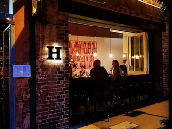 Bar H Dining Surry Hills - Chinese cuisine - image 5 of 15.