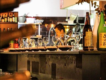 Bar H Dining Surry Hills - Chinese cuisine - image 15 of 15.