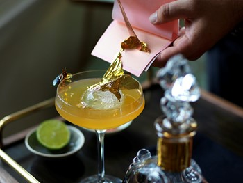 Bar Patrón by Rockpool Sydney - Mexican cuisine - image 7 of 7.
