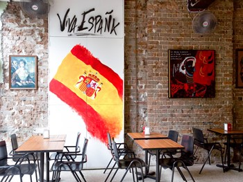 Bar Tapa Darlinghurst - Spanish  cuisine - image 4 of 7.