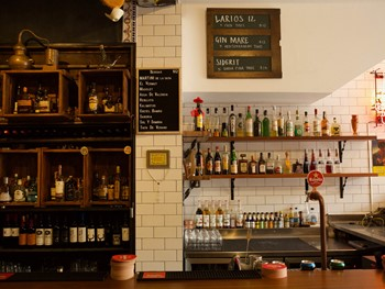 Bar Tapa Darlinghurst - Spanish  cuisine - image 5 of 7.