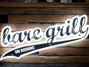 Bare Grill on Bourke Surry Hills - Burger cuisine - image 6 of 8.