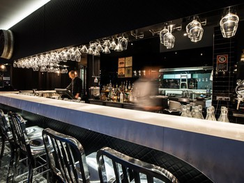 Barrel Bar and Dining Cremorne