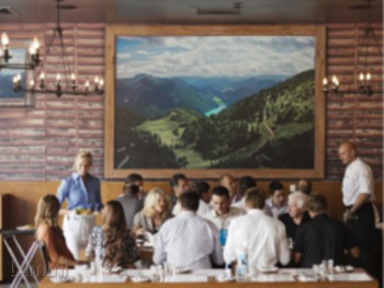 The Bavarian Broadbeach - European cuisine - image 2 of 7.