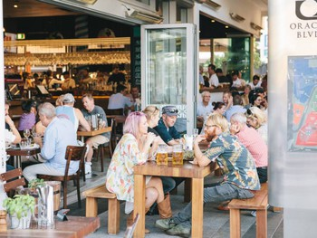 The Bavarian Broadbeach - European cuisine - image 6 of 7.