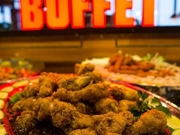 BBQ City Buffet Bankstown - Korean cuisine - image 1 of 4.