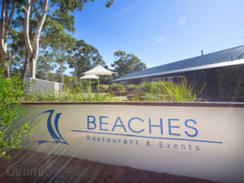 Beaches Restaurant Seven Mile Beach - Modern Australian cuisine - image 5 of 10.
