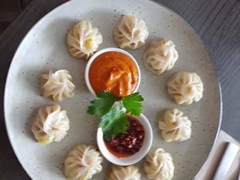 Ben and Sum Co Cafe Terrigal - Nepalese cuisine - image 2 of 3.