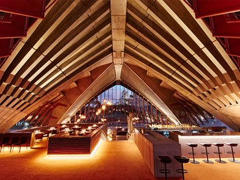 Bennelong - Cured & Cultured Sydney - Modern Australian cuisine - image 1 of 5.