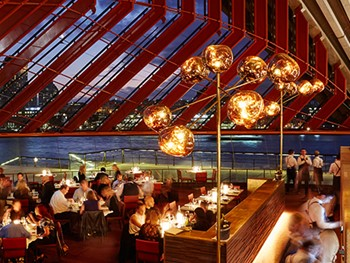 Bennelong - Cured & Cultured Sydney - Modern Australian cuisine - image 4 of 5.