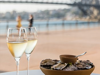 Bennelong - Cured & Cultured Sydney - Modern Australian cuisine - image 5 of 5.