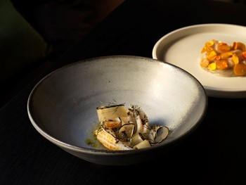 Bentley Restaurant & Bar Sydney - Modern Australian cuisine - image 1 of 6.